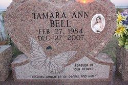 Tamara Ann Bell