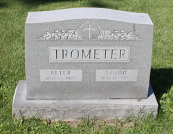 Salome <i>Denny</i> Trometer