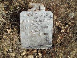 Infant Son Johnson