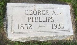 George Andrew Phillips