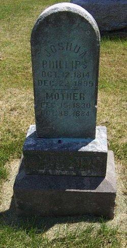Joshua James Phillips