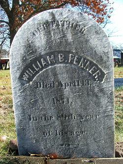 William Bowen Fenner