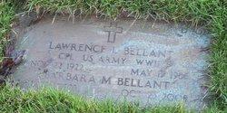 Lawrence Edward Bellant, Sr