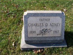 Charles D. Adney