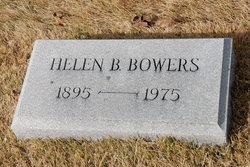 Helen S <i>Burd</i> Bowers