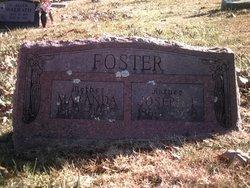 Joseph F Foster
