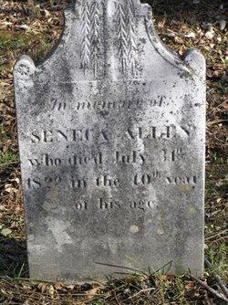 Seneca Allen