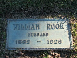 William Rook