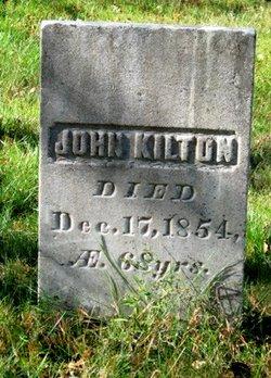 John Kilton
