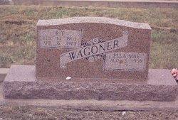 Ella Mae <i>Carrell</i> Wagoner