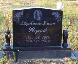 Stephanie Dawn Byrd
