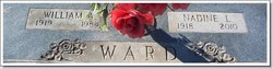 Nadine Lorene <i>Hodge</i> Ward