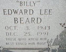 Edward Lee Billy Beard