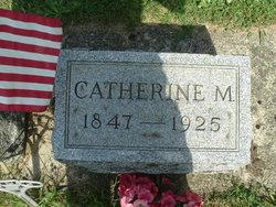 Catherine Maria <i>Reimer</i> Bauer