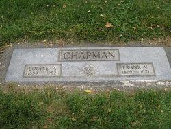 Frank V Chapman