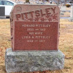 Howard Pittsley