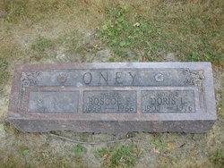 Doris L Oney