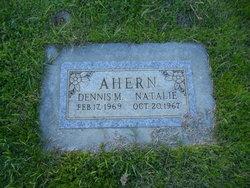 Dennis M Ahern