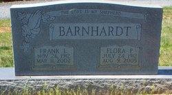 Flora P Barnhardt