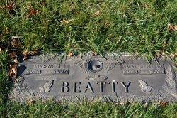 Eugene Andrew Beatty