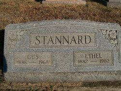 Ethel <i>Linthicum</i> Stannard