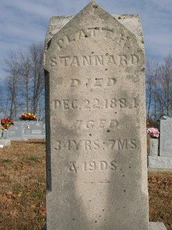 Platt H. Stannard