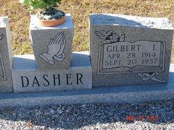 Gilbert L. Dasher
