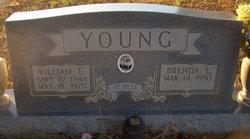 Brenda <i>Leatherwood</i> Young