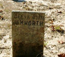 Celia Ann Ashworth