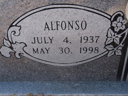 Alfonso Barnes