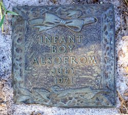Infant Boy Alsofrom