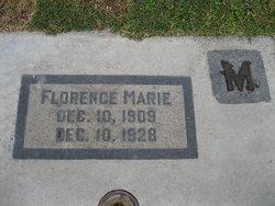 Florence Marie Marlar