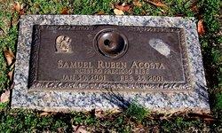 Samuel Reuben Acosta