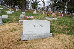 Jeanette F <i>King</i> Devoe