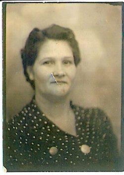 Hazel Marie <i>Robertson</i> Adams