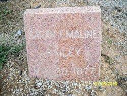 Sarah Emaline Bailey