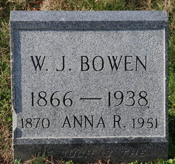 William J. Bowen