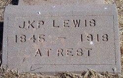 James Knox Polk Lewis
