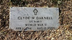 Clyde W. Darnell