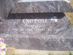 Meg Colleen <i>Mackey</i> Dieter