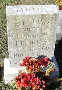 Ida <i>Eure</i> Brinkley