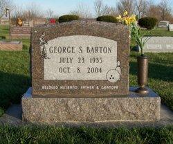 George S Barton