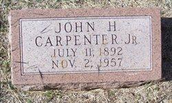 John Henry Carpenter, Jr