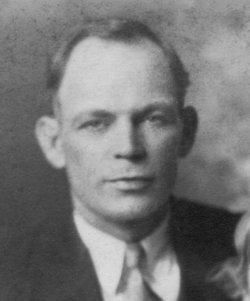 Isaac Hosea Hosey Bearden