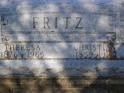Christian Fritz