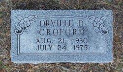 Orville Douglas Croford