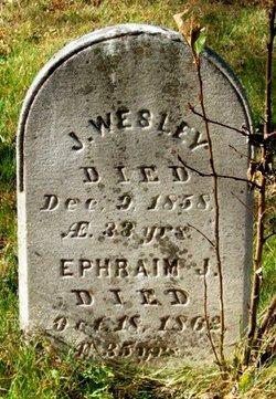 John Wesley Kilton