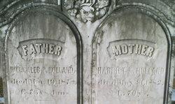 Harriet K. Holland