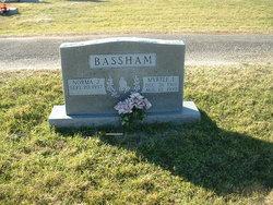 Myrtle Isabell <i>Nichols</i> Bassham