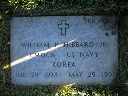 William Philip Hibbard, Jr